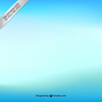 Blauer hintergrund mit farbverlauf