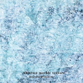 Blauer marmor textur
