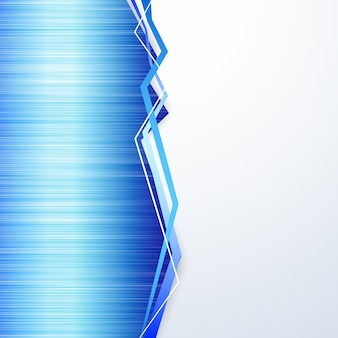 Blauer metall textur kulisse