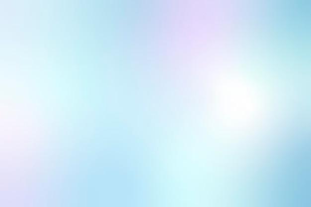 Blauer und rosa halbtonhintergrund