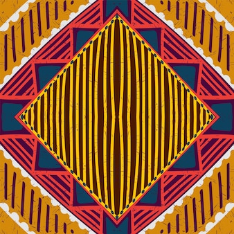 Blaues batik-elegantes nahtloses muster. blaue shibori-amerikanische vektor-beschaffenheit. rhombus boho-druck. usbekische batik-vektor-aquarell-hintergrund. shibori.