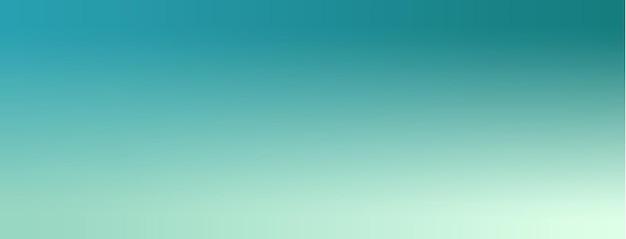 Blaugrün, blaugrün, grüne minze, minze gradient wallpaper hintergrund vektor-illustration.
