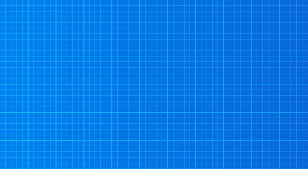 Blaupause papier hintergrund textur vektor illustration technische zeichnung