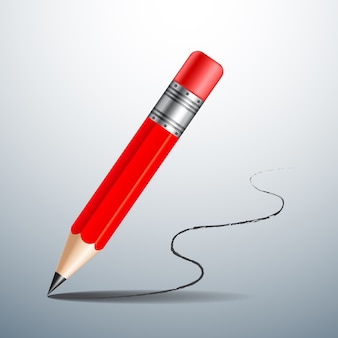 Bleistift Vektor