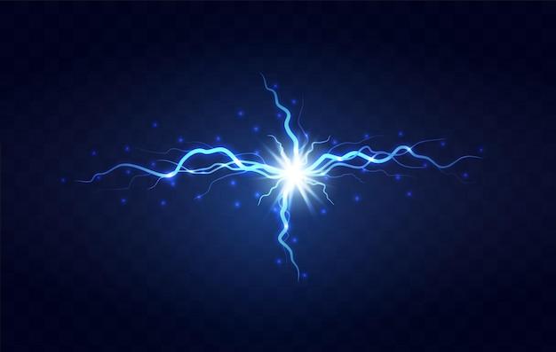 Blitz blitzlicht donner funke