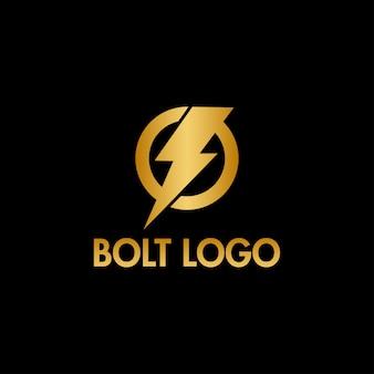 Blitzbolzen-logo