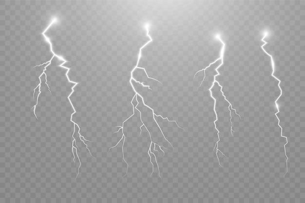 Blitzlicht-effekt