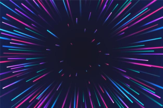 Blitzlicht hintergrundthema