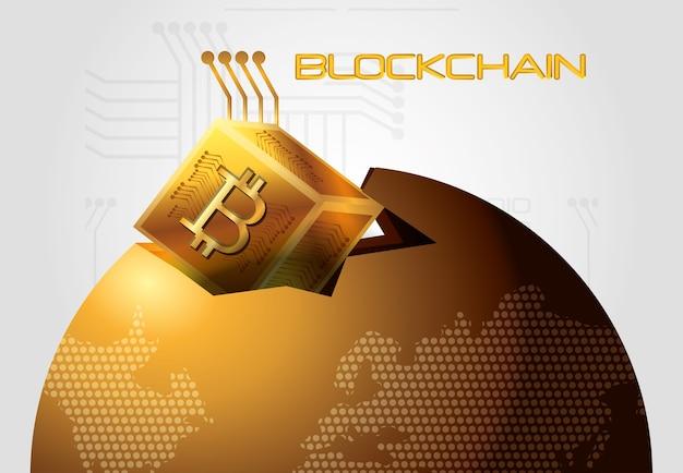 Blockchain-design