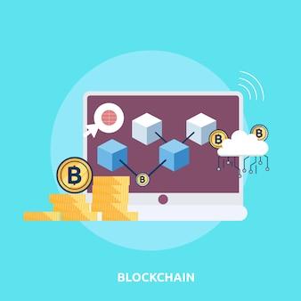 Blockchain konzeption