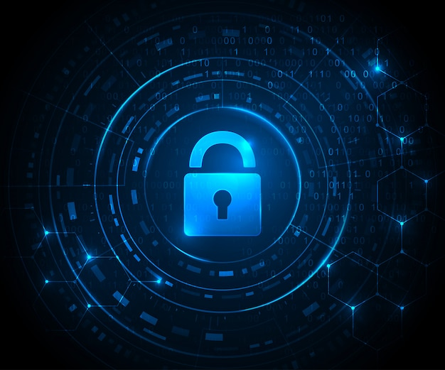 Blockchain-technologie für kryptowährung