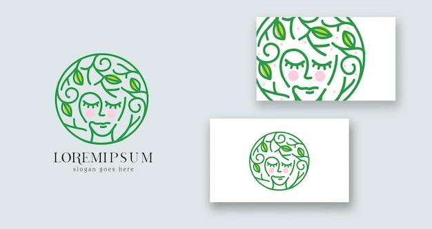 Bloom beauty-logo