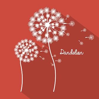 Blumen design