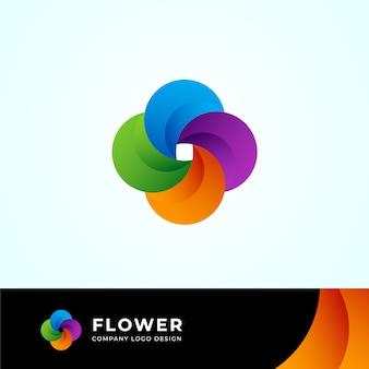 Blumen-logo