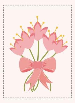 Blumen-