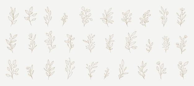 Blumendekorationen für alle bedürfnisse