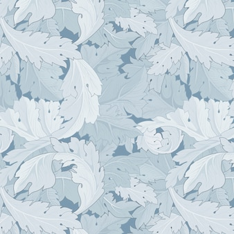 Blumengarten von william morris