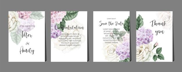 Blumenkarten