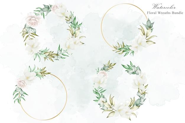 Blumenkranz-sammlung