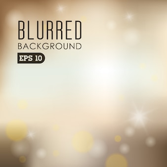 Blurre-hintergrundgrafikdesign, vektorillustration eps10