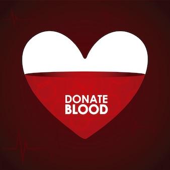 Blutentwurf spenden