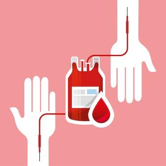 Blutspendetag