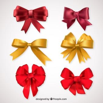 Bögen für geschenk