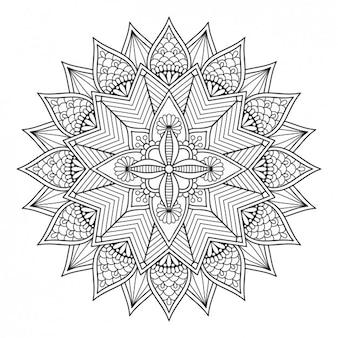 Boho-stil schmuck-design