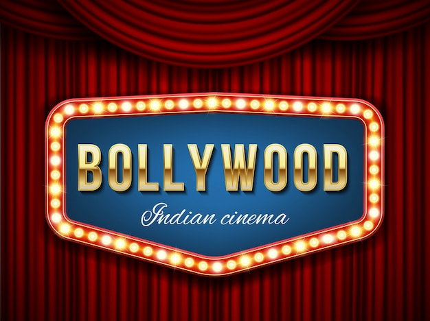 Bollywood-kino