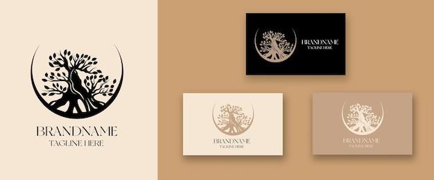 Bonsai-naturbaum-logo