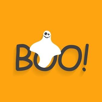 Boo-geist