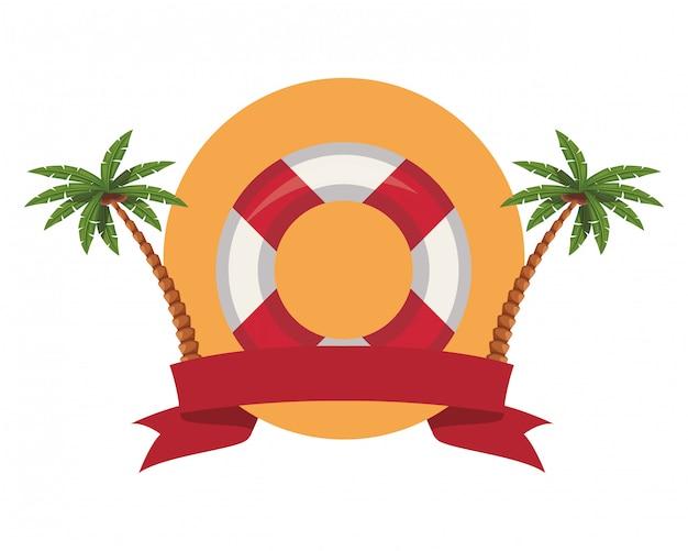 Bouy-strand-symbol