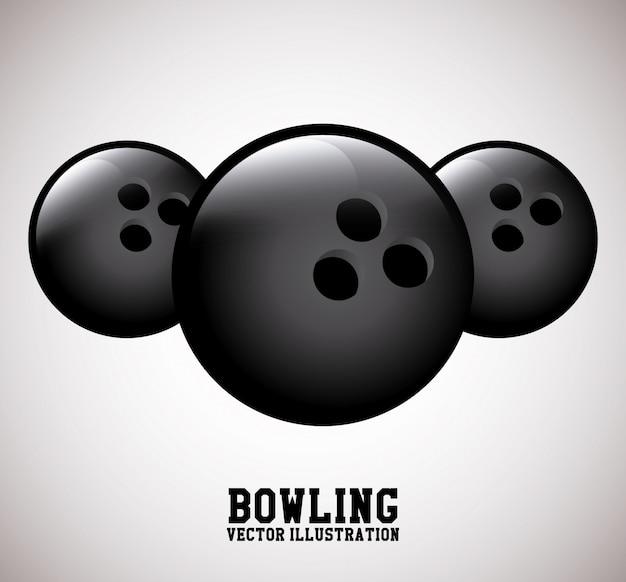 Bowlingkugel