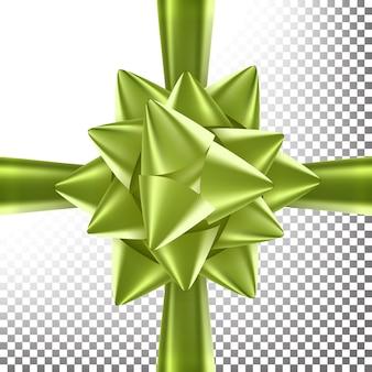 Box bow ribbon