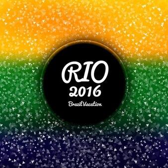 Brasilien farben hintergrund