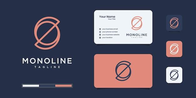 Brief s modernes logo-design. s logo für ihre markenidentität oder etc.