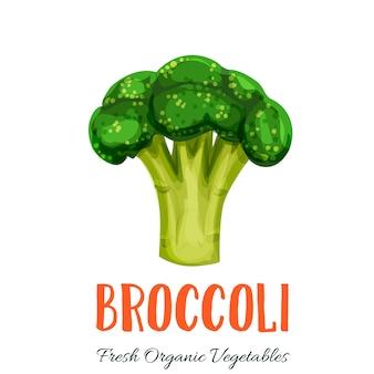 Brokkoli-gemüse