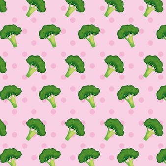 Brokkoli-muster