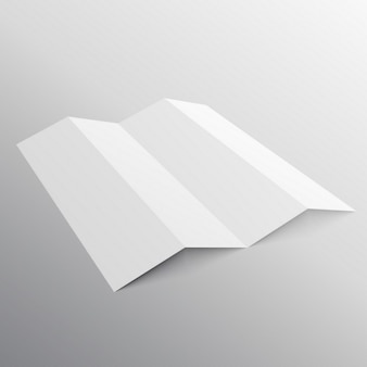 Broschüre, mock-up