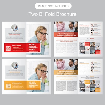 Broschüre vorlage für unternehmensbroschüren