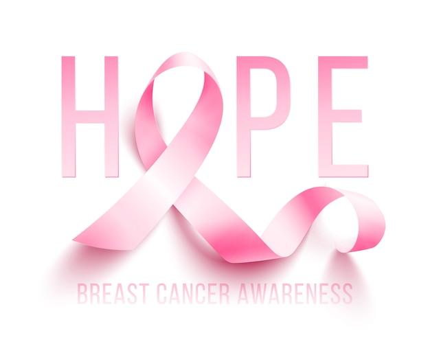 Brustkrebs-bewusstsein