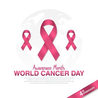 Brustkrebs-tag
