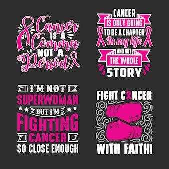 Brustkrebs zitiert sagen