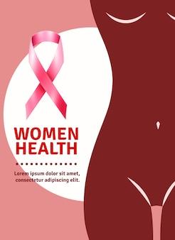 Brustkrebsbewusstsein