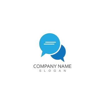 Bubble-chat-logo