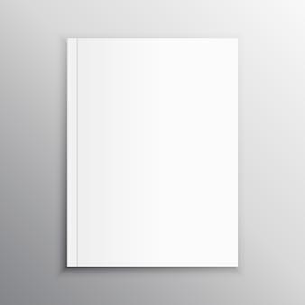 Buch deckblatt vorlage design