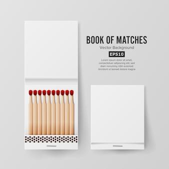 Buch der streichhölzer