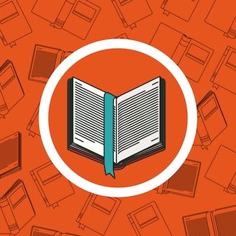 Buch innen knopf