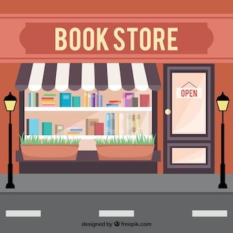 Buchhandlung