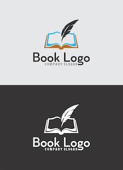 Buchlogo-design